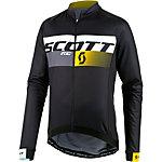 SCOTT RC PRO AS 20 Fahrradtrikot Herren schwarz