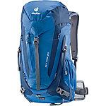 Deuter ACT Trail 24 Wanderrucksack blau/dunkelblau