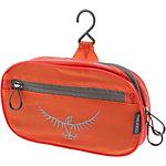 Osprey Ultralight Zip Kulturbeutel orange