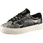 Pepe Jeans Duffy Sneaker Damen schwarz/grau