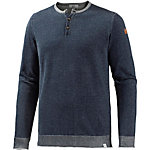 Neighborhood Strickpullover Herren navy