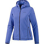 SALEWA Buffalo Hood Fleecejacke Damen lila