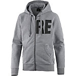 REPLAY Sweatjacke Herren graumelange