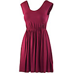 Billabong Love First Trägerkleid Damen bordeaux