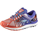 Brooks Transcend 2 Laufschuhe Damen orange/blau