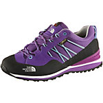 The North Face Verto Plasma 2 GTX Zustiegsschuhe Damen lila/blau