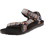 Teva Original Universal Outdoorsandalen Herren braun/orange