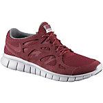 Nike FREE RUN 2 Sneaker Herren rot