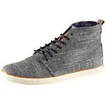 Reef Girls Walled Sneaker Damen schwarz