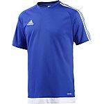adidas ESTRO 15 Fußballtrikot Herren blau/weiß