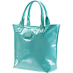 Seafolly Carried Away Strandtasche Damen türkis