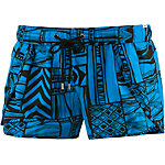 Vans Fox Trot Shorts Damen blau