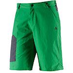 OCK Hiking Short Pro Dry Wanderhose Herren grün