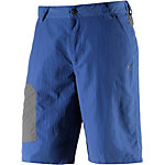 OCK Hiking Short Pro Dry Wanderhose Herren dunkelblau