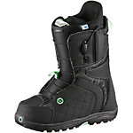 Burton Mint Snowboard Boots Damen schwarz/mint