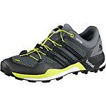 adidas Terrex Boost Mountain Running Schuhe Herren grau/grün