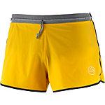 La Sportiva Pace Shorts Herren gelb