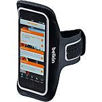 Belkin Sportarmband Sport Fit für Iphone 6 Armtasche schwarz
