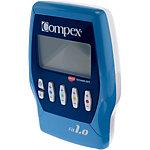 Compex Fit 1.0 Muskelstimulator blau