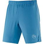 La Sportiva Gust Shorts Herren blau