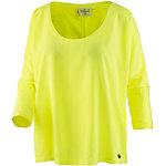 Chiemsee Langarmshirt Damen gelb