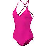Roxy Essentials Badeanzug Damen pink