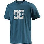 DC Star T-Shirt Herren navy