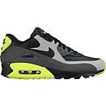 Nike AIR MAX 90 LTR Sneaker Herren black/black-wolf grey