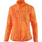 ASICS Laufjacke Damen orange