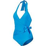 SPEEDO Speedosculpture Simplyglow Badeanzug Damen blau