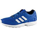adidas ZX Flux Sneaker Herren blau
