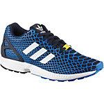 adidas ZX Techfit Sneaker Herren blau