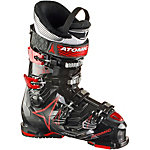 ATOMIC Hawks 1.0 100 Skischuhe Herren schwarz/rot
