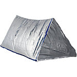 LACD Emergency Tent Biwaksack silberfarben