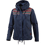 Roxy Winter Cloud Jacke Damen navy