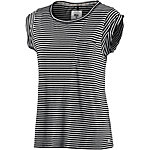 Billabong Essential T-Shirt Damen schwarz/weiß