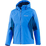 Columbia On The Mount Outdoorjacke Herren blau
