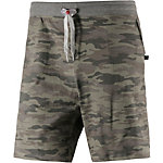 Sweet Pants Shorts Herren oliv