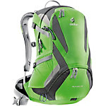 Deuter Futura 22L Wanderrucksack grün/grau
