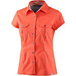 The North Face Rincon Funktionsbluse Damen koralle