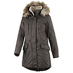 TOM TAILOR Parka Damen oliv
