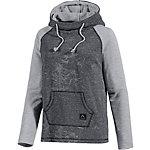 Zimtstern Romina Sweatshirt Damen anthrazit/grau