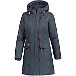 WLD Grace Girl Parka Damen denim