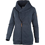 Chiemsee Katana Strickfleece Damen navy