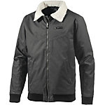 WLD Duty Dexter Fur Funktionsjacke Herren anthrazit