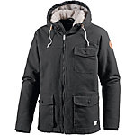 Quiksilver Brooks Winterjacke Herren anthrazit