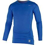 Nike Funktionsshirt Herren blau