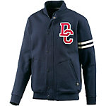 DC Riverwood Collegejacke Herren navy
