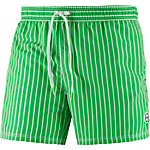 CMP Man Short - Pepper Mint Badeshorts Herren grün
