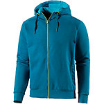 PrimEmotion Fix Hood Sweatjacke Herren blau